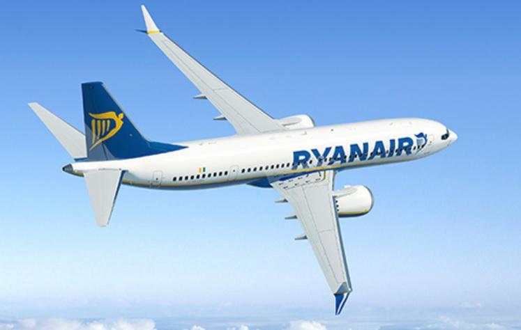 """Се укинуваат летовите на """"Рајанер"""" кон градовите од поранешна СФРЈ"""