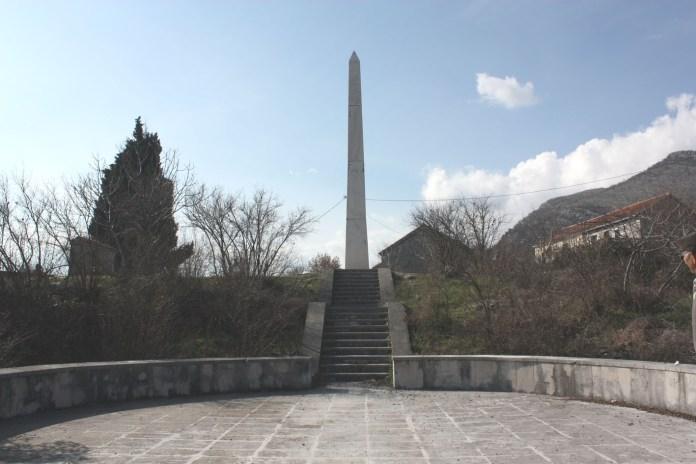21.Spomenik pobednicima bitke na Krusima