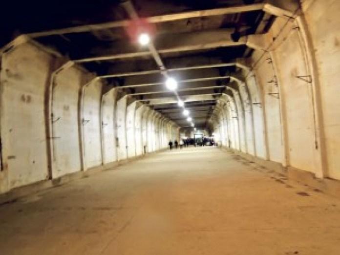 Tunel-u-Ebenzeu