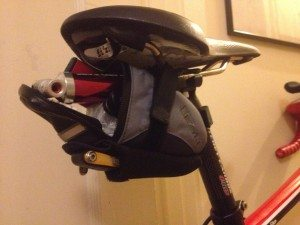 what to pack in your saddlebag