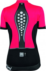 The Anna Meares Signature Collection Santini SMS cycling jersey