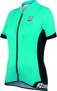 The Anna Meares Cycling Collection from Santini SMS