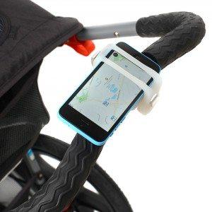jogging stroller-handleband