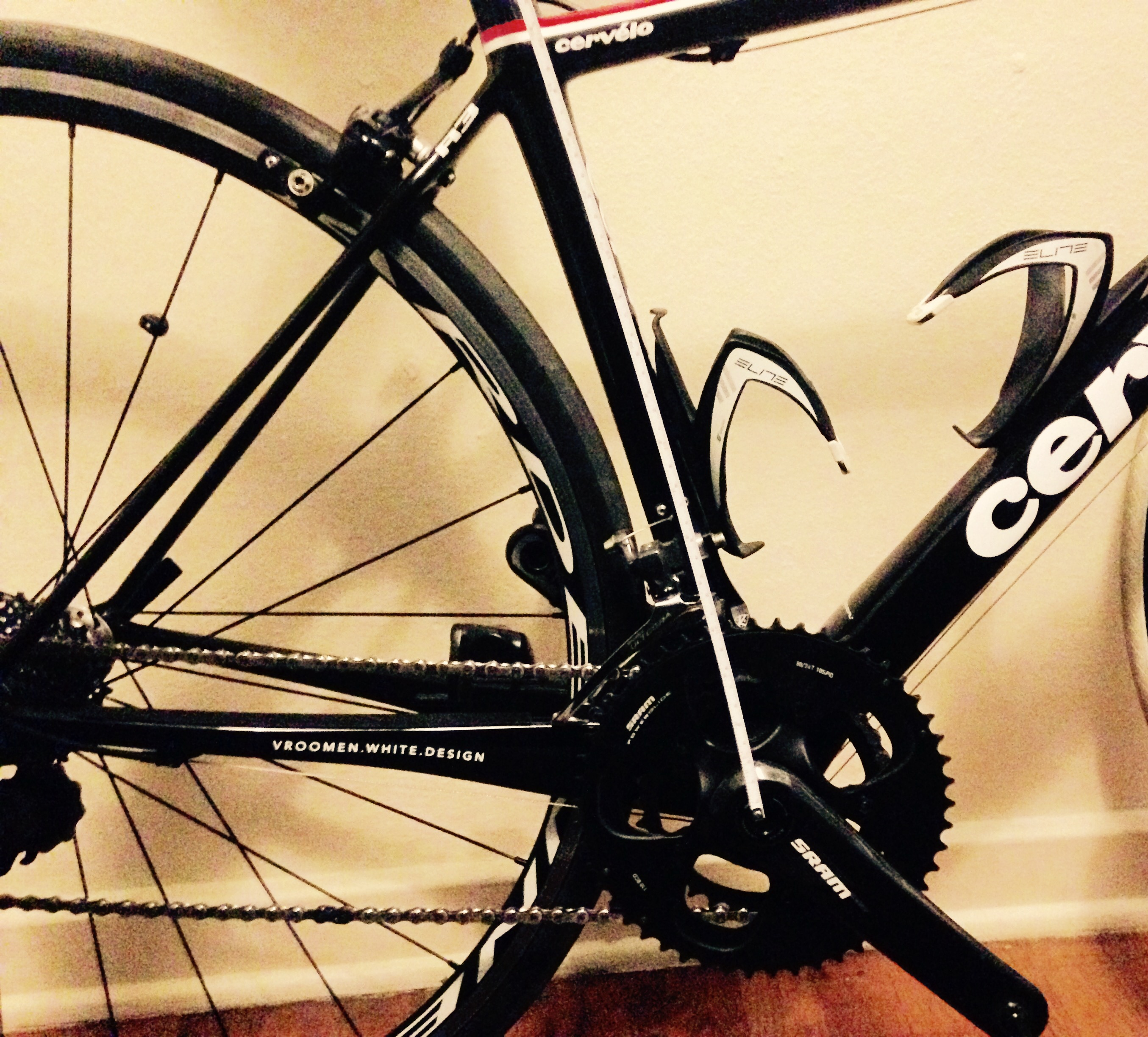 What Size is My Bike? How To Measure a Frame - SLO Cyclist | An ...