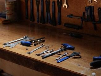 Bike Repair Tools