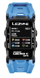 lezyne gps watch