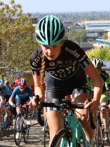 road bike race mental toughness