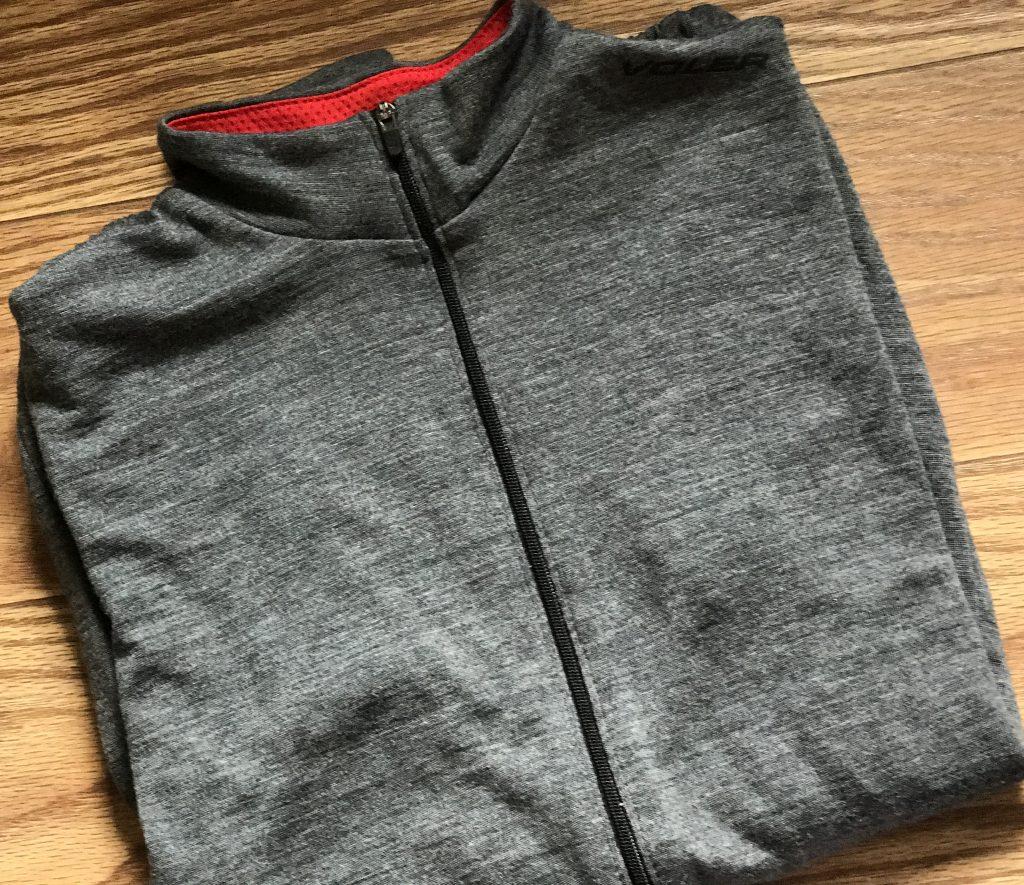 voler cold weather jersey