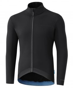 shimano s-phyre wind proof cycling jersey