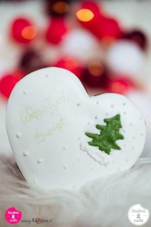 Oferta świąteczna Polecam dekoracje świąteczne na stół, na prezenty dla rodziny, dla pracowników
