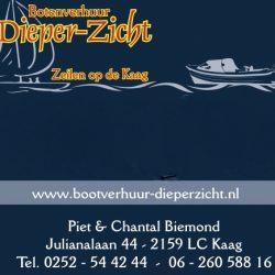 Sloep en zeilboot verhuur Dieper-Zicht Last minute