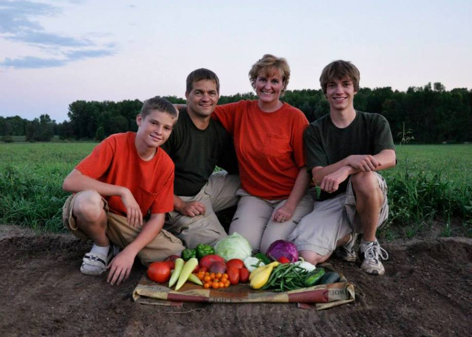 Groche Organic Farms