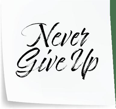 Slogan Seller   Hot Untapped Niche   $100 Aff Bonus!  Image of nevergive