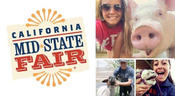 2014 California Mid State Fair