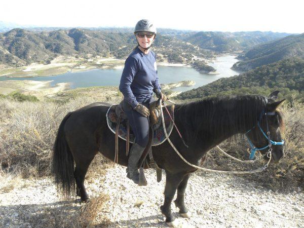 Duna Vista Loop Trail – Lopez Lake : Riding the SLO County Trails | SLO Horse News