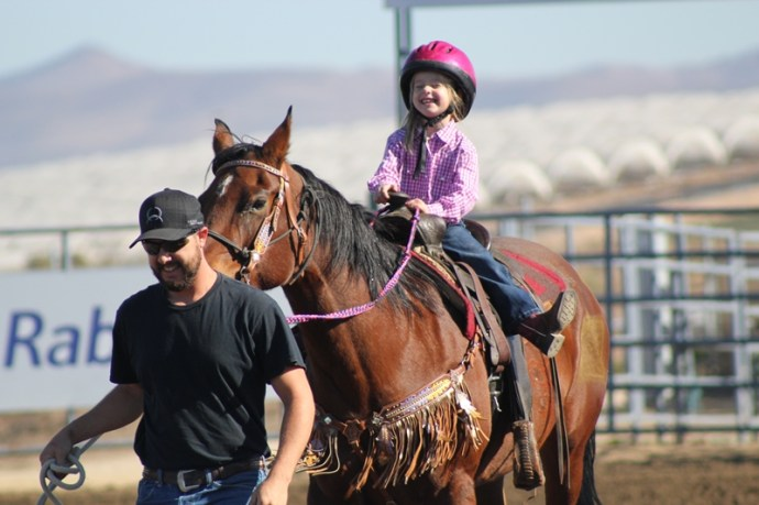 Local Gymkhana Riders Look Forward to Hosting a Fun Horse Event  | SLO Horse News