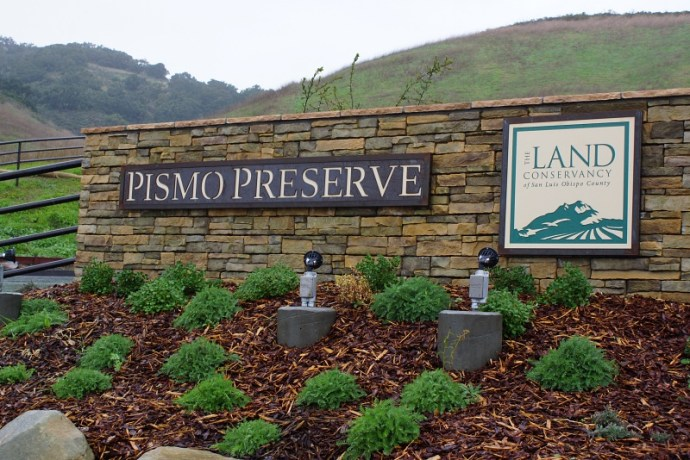 What You Need to Know About the Pismo Preserve Horse Trailer Parking  | SLO Horse News