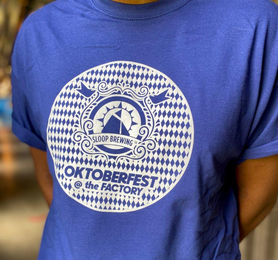 special oktoberfest tshirt