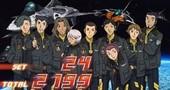 宇宙戦艦ヤマト2199 航空隊