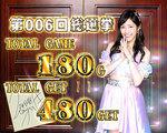 パチスロ AKB48 勝利の女神 推しメン+サイン付き