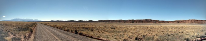 arches backroad pano