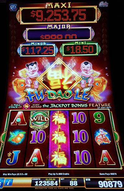 Fu Dao Le Slot Review Slot Source