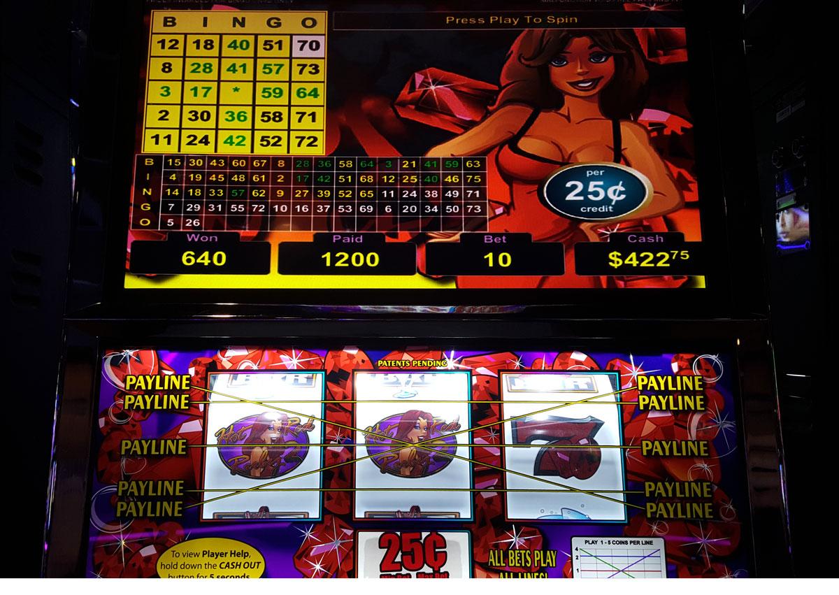 How do class 2 slot machines work atlantic city roulette maximum bet