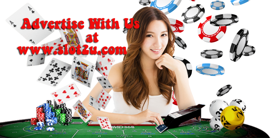 Advertise Malaysia Online Casino