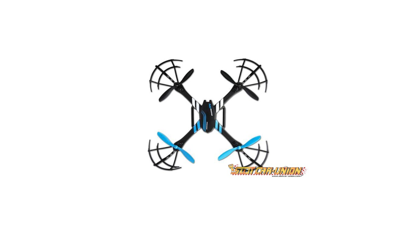 Nincoair Quadrone Shadow Wifi Fpv