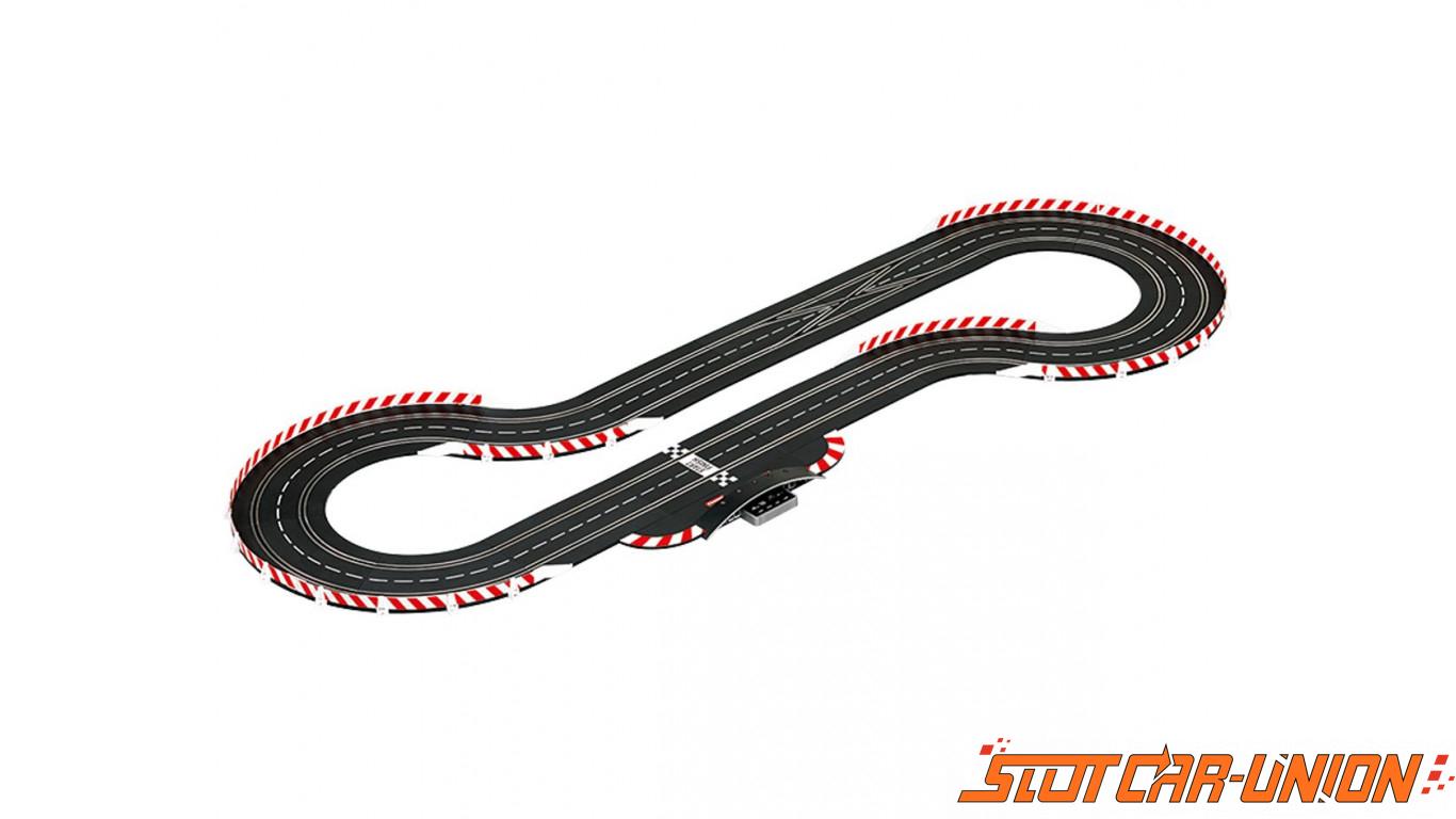 Carrera Digital 132 Top Rivals Set