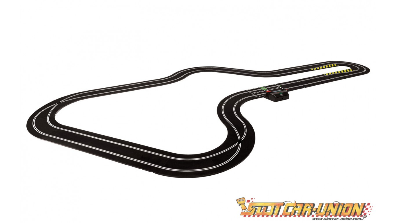 Scalextric C Arc Air 24h Le Mans Porsche 911 Set