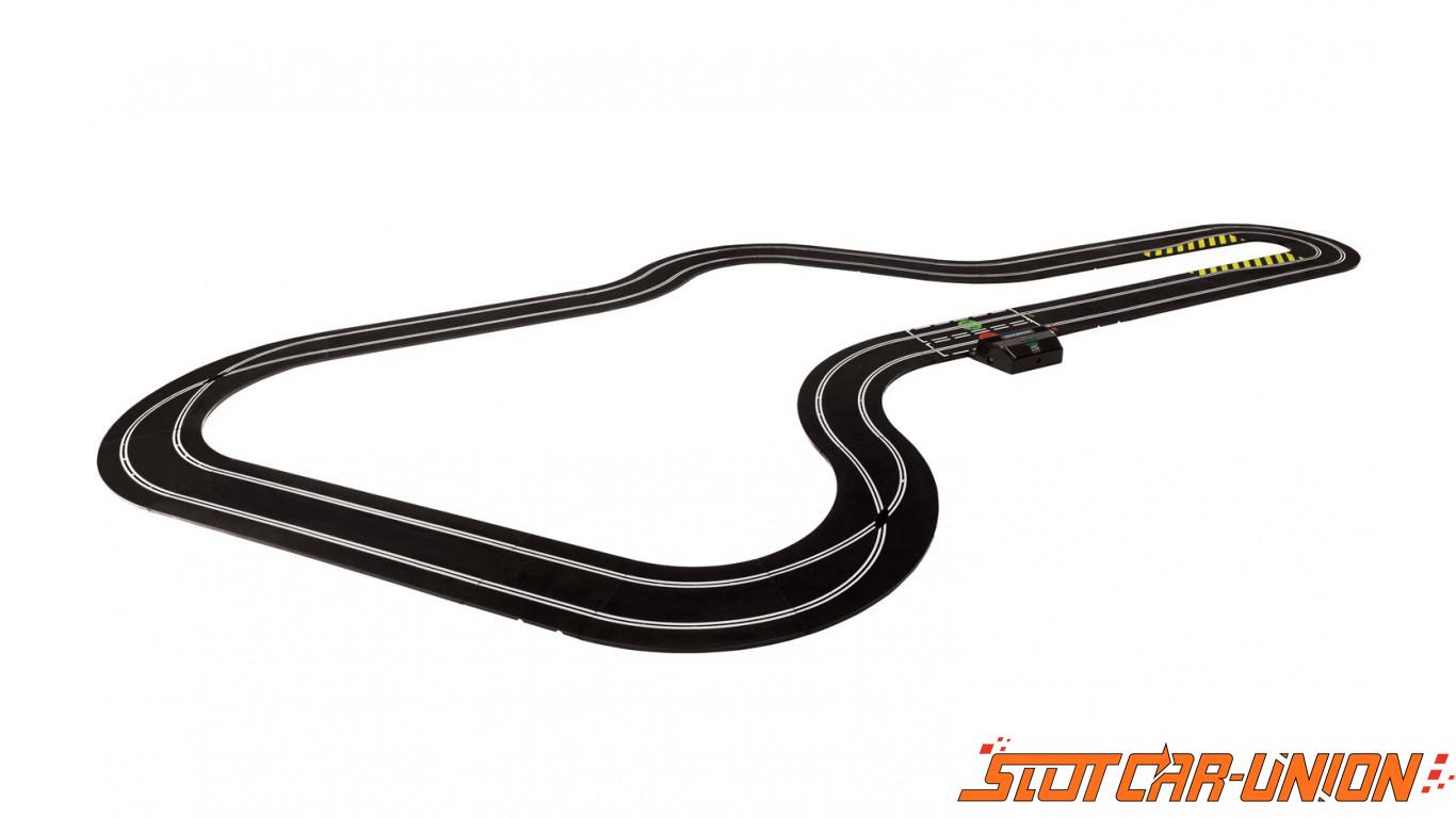 Scalextric C Coffret Arc Air 24h Le Mans Porsche 911