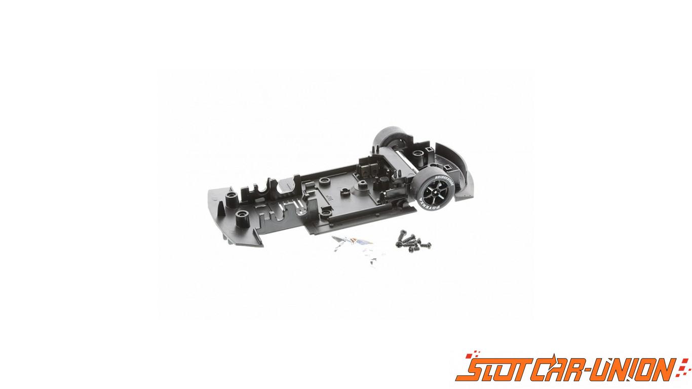 Scalextric W Nissan 350z Underpan C