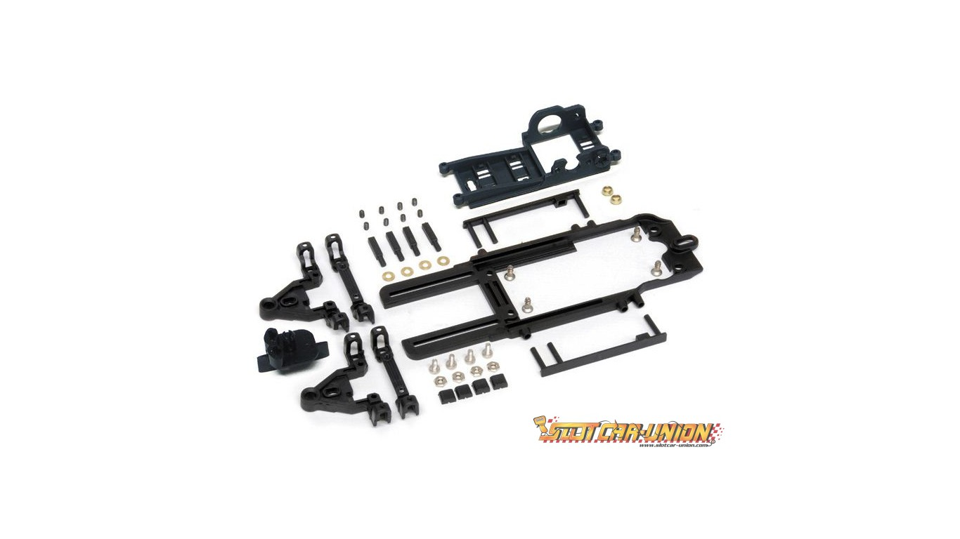 Slot Ch33b Starter Kit Sidewinder Hrs2 Chassis