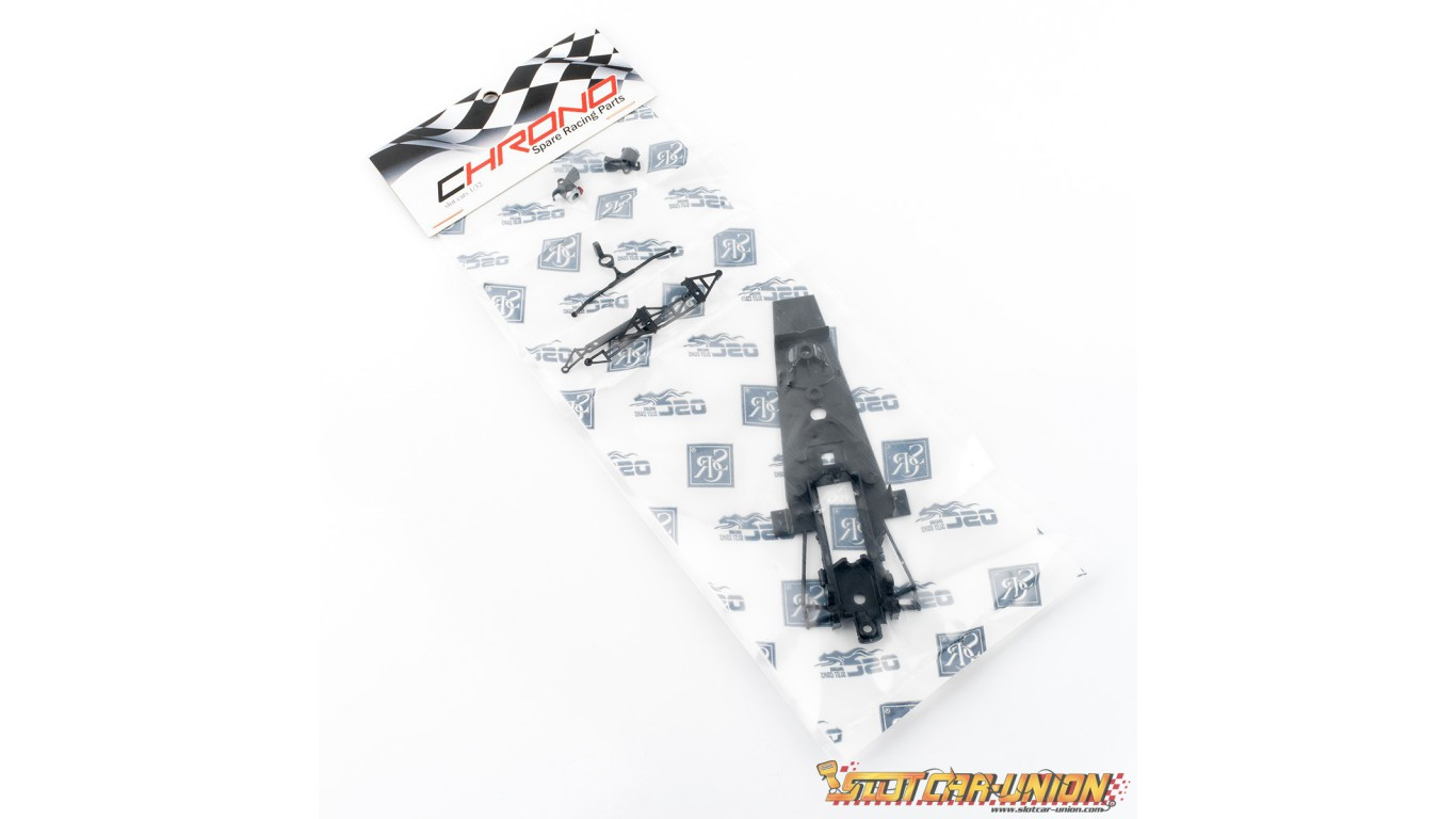 Src Rm M23 Chassis And Spare Parts