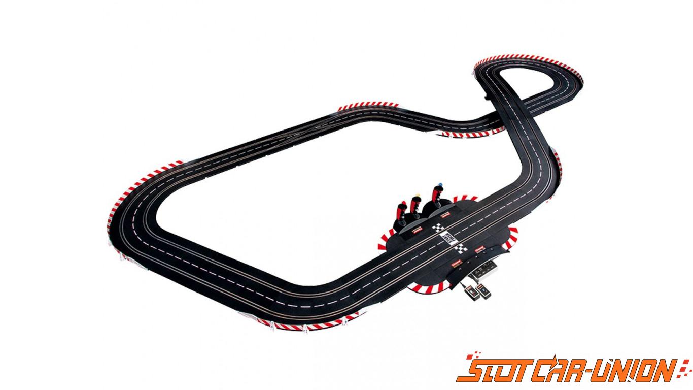 Carrera Digital 132 Race Party Set