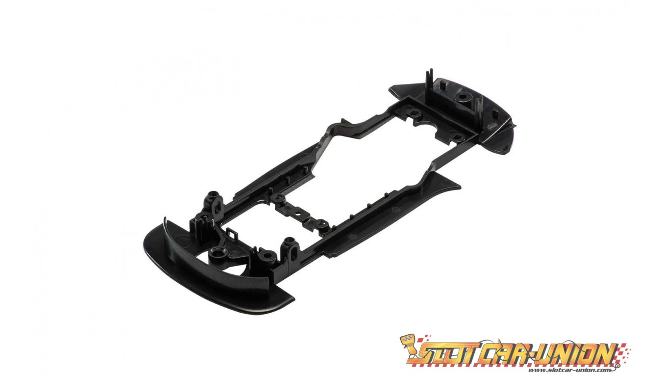 Scalextric C Pro Chassis Ready Pcr Underpan