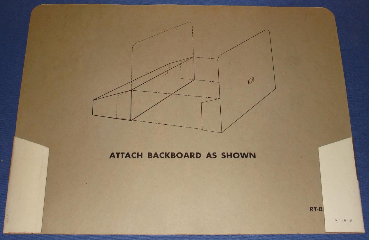 Cardboard Template  cardboard templates models amt model