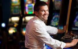 Types of slot players