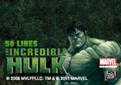 slot the incredible hulk 50 gratis