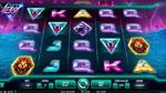giocabilità slot neon staxx