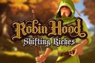 slot robin hood shifting riches