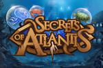 slot secrets of atlantis online