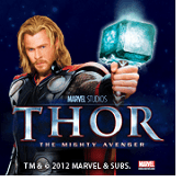 slot thor the mighty avenger