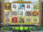 jolly della slot wildturkey