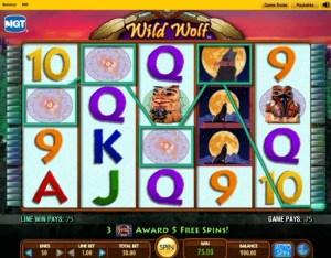 all slots casino francais Slot Machine