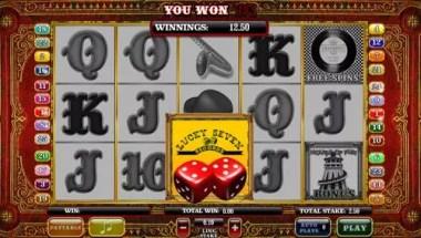 Lucky 7 bonus and jackpot madness