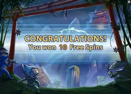 Thunderfist 10 free spins screen.jpg