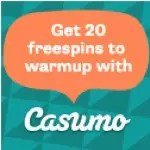 Casumo Casino: New kid on the block