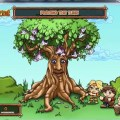 Tumbletons Magic tree feature